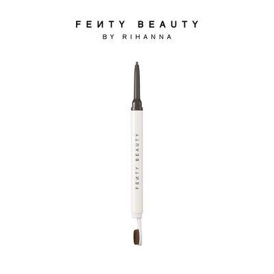 Beautiful FENTYBEAUTY蕾哈娜細致線條眉筆自然不易掉色FB