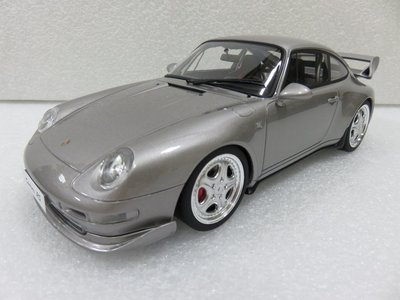 宗鑫貿易 GT SPIRIT GT739 Porsche 911 Carrera RS Club Sport (993)