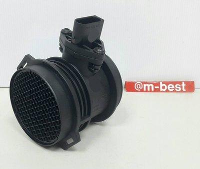 BENZ W211 M112 2003-2005 空氣流量感應器 空氣流量計 1120940048 0280217515