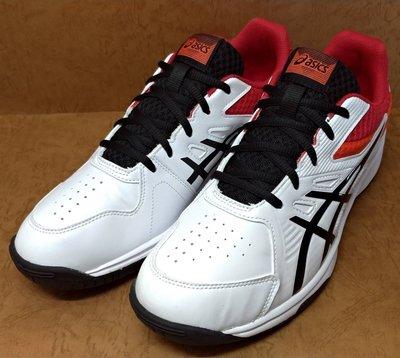 🍁Maple🍁 亞瑟士 ASICS 網球鞋 COURT SLIDE 1041A037-102 男款 人工皮革