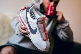 Nike Kendrick Lamar x Nike Cortez 阿甘 AV2950-100