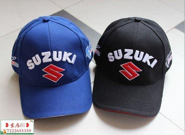 №1埰渱島′ 越野摩托車騎行騎士機車跑酷賽車鴨舌棒球帽 S-Z-K I帽子HG781