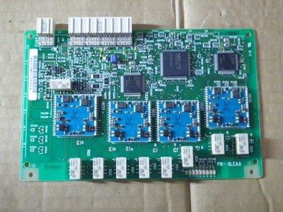 NEC/EDK/NDK/IPK/AK/Topaz/MX140/MX100/M100/SL1000/MX100八路單機卡