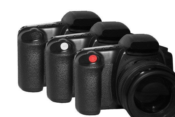 【美國卡司丁™】相機配件『特攻快門鍵ProDot』觸感提升_舒適_快速取景 (搭配其他商品購買滿900免運)