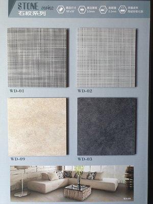美的磚家~FLOOR TEC表層塗佈氧化鋁超耐磨塑膠地磚塑膠地板~質感優防焰~45cm*45cm*3m/m每坪1100元