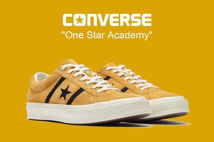 [NMR] CONVERSE 帆布鞋 19 S/S 163268C One Star Academy
