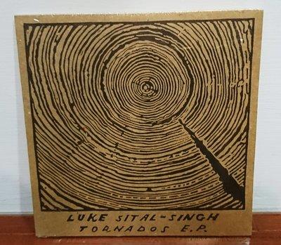 Luke Sital-Singh – Tornados E.P.