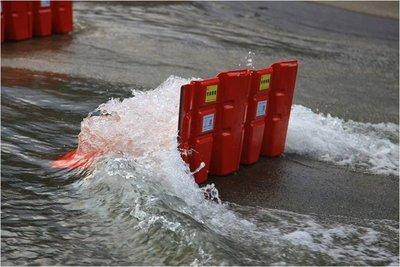 組合式防洪板