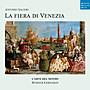 薩里耶利:歌劇《威尼斯市集》 (2CD) /  藝術...