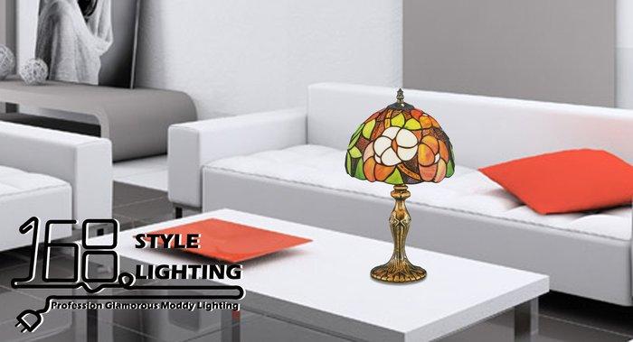 【168 Lighting】春暖花開《第凡內桌燈》GI 71503-3