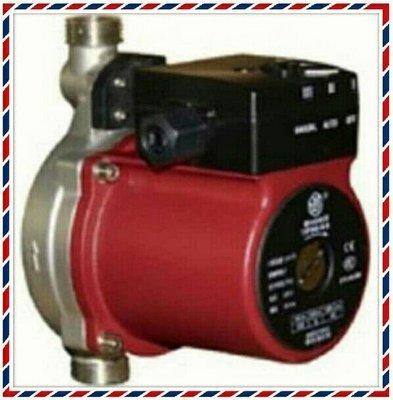 熱水器加壓馬達,抽水機,白鐵SUS120W管路增壓熱水加壓馬達,改善水壓不足造成呼冷呼熱的狀況,莊頭北專用,桃園經銷商。