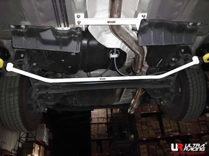 CS車宮車業 UR 拉桿 NISSAN Juke  F15  1.6T 2WD  10