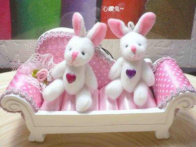 五款兔兔均一價~心鑽兔/彩色12星座兔手機吊飾~派對小物結婚禮小物囍喜糖二次進場送客禮贈品聖誕節禮物包裝來店禮開幕迎賓禮