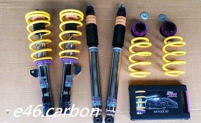 【BMW E46精品館】   MINI Clubman F54  KW  V3  可調避震器