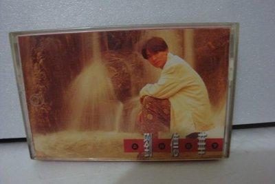 【銅板交易】二手原版錄音帶劉德華 寧願我傷心一生一世