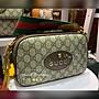 Gucci Supreme 虎頭包 相機包 綠紅綠背帶...