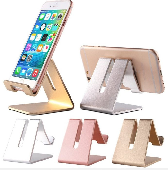 【妞妞♥3C】iPad鋁合金 桌面平板支架 金屬通用懶人手機支架 平板電腦金屬支架 S3 m3 t2 t3 pro