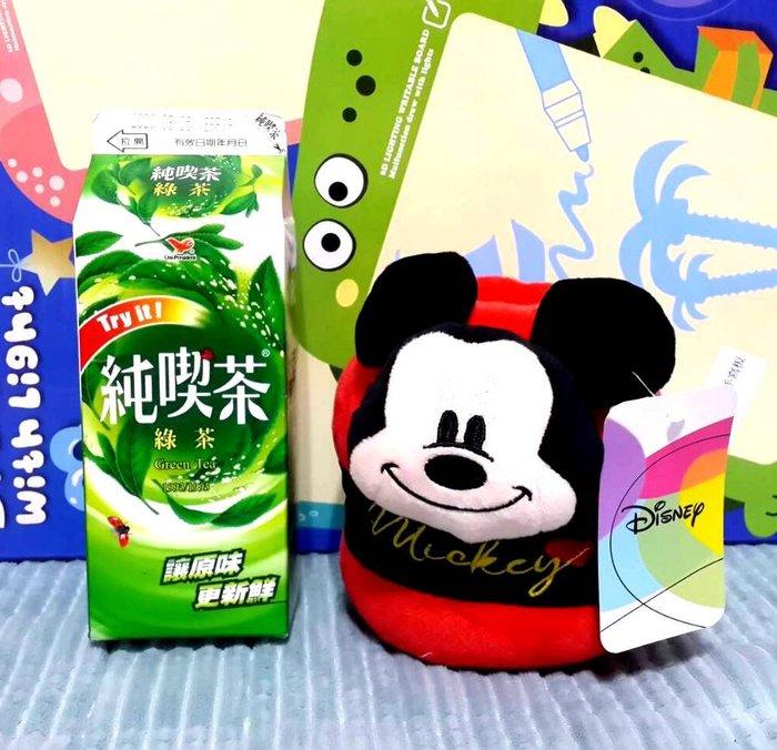 Disney Micky Mouse Storage Bucket Box Pen Holder X'mas Gift