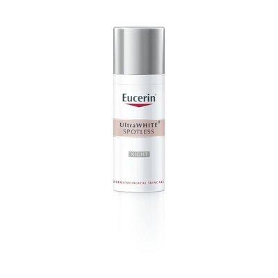 加強版亮白晚霜Eucerin Ultra White+ Spotless Night Fluid 50ml