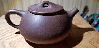 紫砂壺(石瓢)