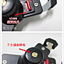 (現貨)正品【ODIER】PB04-ES四爪機車(後視鏡款)手機架/手機支架/導航架 《可夾到6.2吋手機》