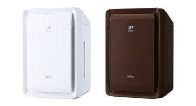 『J-buy』日本~Fujitsu 富士通~DAS-303E 加濕除臭機 除臭除菌 空氣清淨 PM2.5