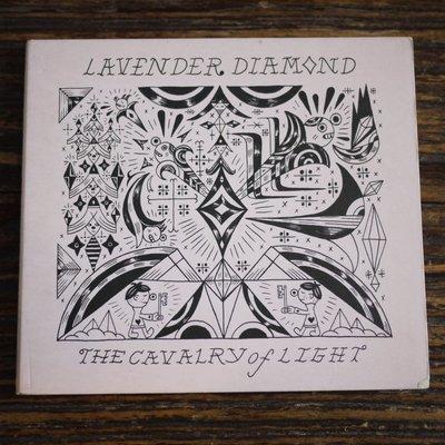 【午後書房】Lavender Diamond│The Cavalry of Light 180120-20 B2
