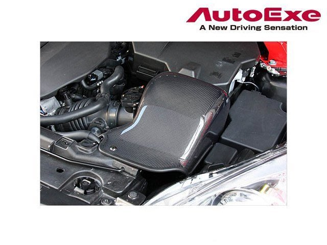 AUTOEXE 進氣 系統 Mazda 3 馬自達 3 馬3 BM 15+ 專用
