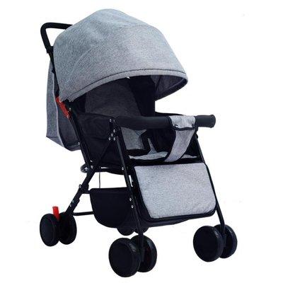 嬰兒推車可坐可躺輕便迷你超輕便折疊可坐躺0-36個月小推車