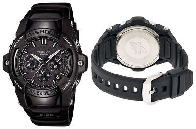 日本正版 CASIO 卡西歐 G-Shock GS-1400B-1AJF 男錶 手錶 電波錶 太陽能充電 日本代購