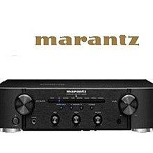 【新北力笙音響】馬蘭士 Marantz PM6006 綜合擴大機 公司貨