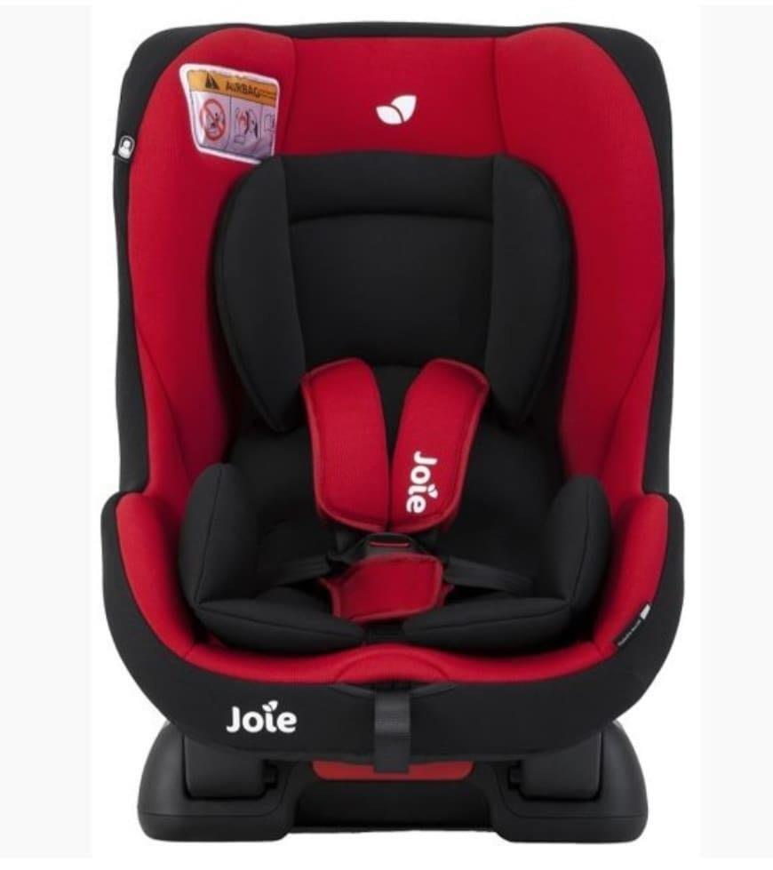 ☘ 板橋統一婦幼百貨 ☘  奇哥 Joie tilt 0-4歳 雙向汽座 紅色/灰色