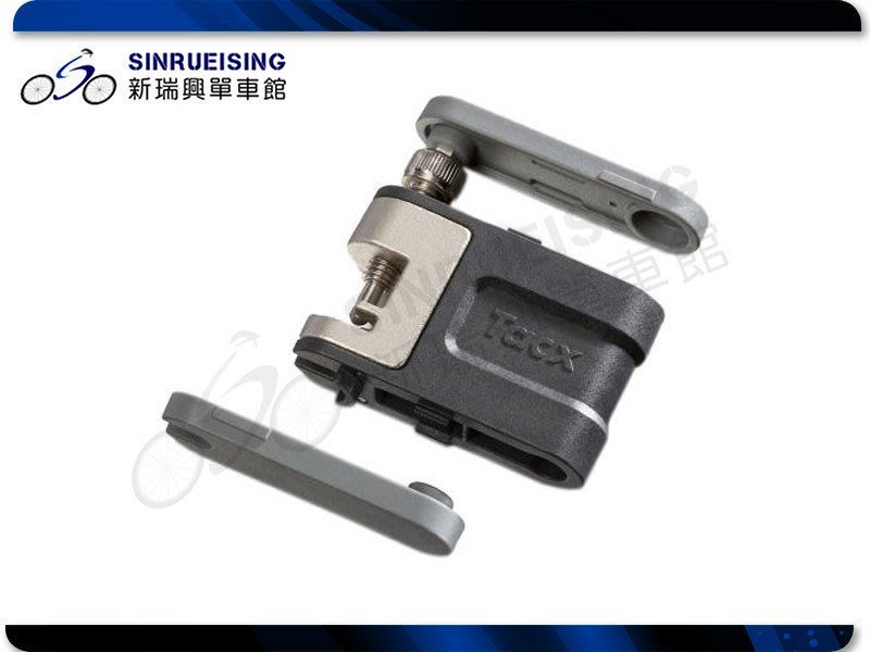 【阿伯的店】Tacx T4870 Mini chain rivit extractor 迷你打鏈器#SY3258