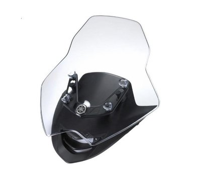 【一組$2,760】YAMAHA S-MAX 歐規風鏡組 山葉原廠公司貨 (SMAX S MAX) (下標區)