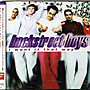 K - Backstreet Boys - I Want It That Way - 日版 OBI