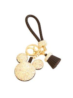 網紅小汽車鑰匙扣掛件女款奔馳寶馬奧迪鑰...