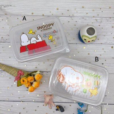 【Pepe.Ann】史努比-小保鮮盒(2入/包,2款)71001506