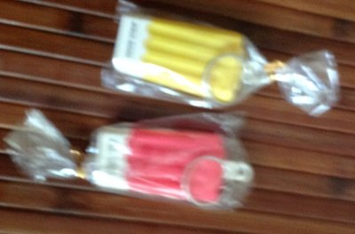 全新冰淇淋手電筒鑰匙圈每個99