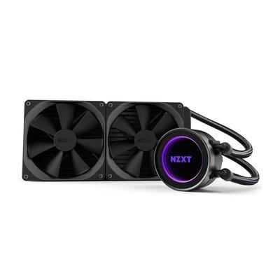 [米特3C數位 岡山實體店面] NZXT Kraken X62 水冷散熱器