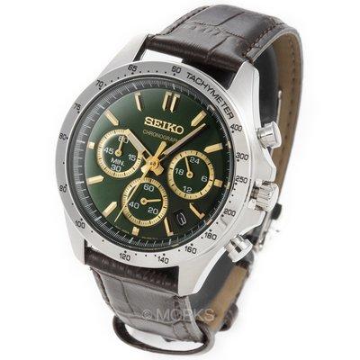 全新現貨 可自取 SEIKO SBTR017 手錶 40mm 日本限定SPIRIT系列 Daytona替代方案 男錶女錶