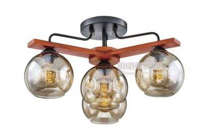 【明耀國際照明】精選燈飾~3343 ❤ 現代北歐風格❤星空旅行吸頂燈❤