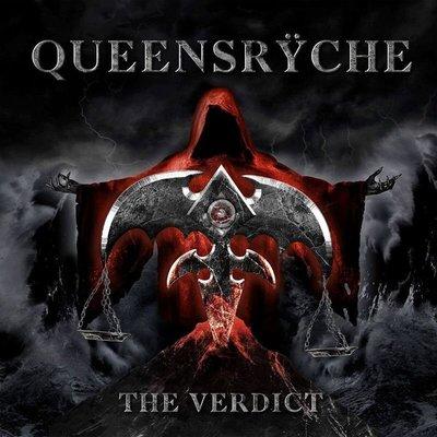 終極審判 (進口) The Verdict / 德國女皇合唱團 Queensryche ---19075920682