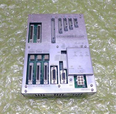D4EX40194(IFB-ZCL03A) PLC 伺服驅動 伺服馬達 變頻器 控制器 人機介面 工控板 PCB CPU