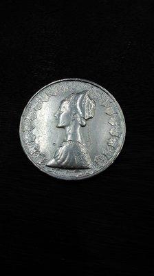 大草原典藏,歐洲古銀幣