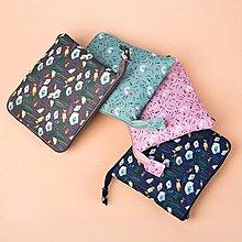 Color me【P576】多功能摺疊旅行收納包 大容量 旅行袋 旅行箱 收納袋 盥洗 購物袋 出國 旅遊 購物 健身袋