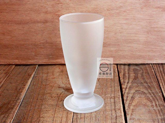 +佐和陶瓷餐具批發+【XL07098-1 啤酒杯-日本製】啤酒杯 玻璃器具 宴客餐具 營業器具 酒具