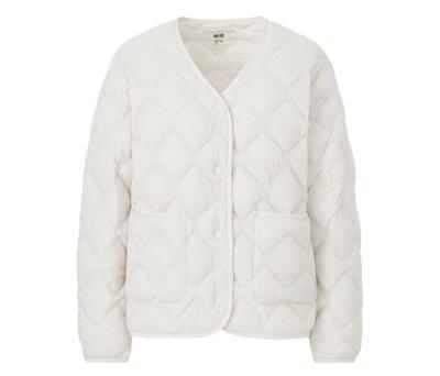 XXL 3XL 全新正品 女 Uniqlo 女裝 特級極輕羽絨寬版外套 外套 羽絨外套 寬版外套 大尺吋