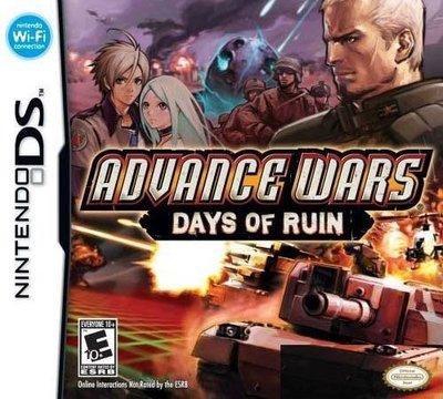 遊戲卡帶 NDSL NDSI NDSILL 3DS NDS游戲卡帶 大戰爭 毀滅之日 中文版
