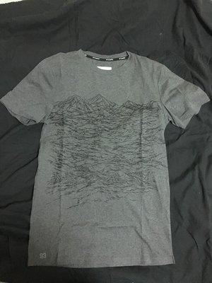 [SSS] Puma x Stampd Wave Texture Print Tee 水波紋