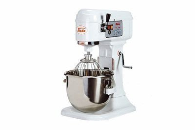 生意專業型8公升 桌上型 攪拌機 (附件:攪拌球.攪拌扇.攪拌勾) 另售烘王A+烤箱(HW-9988)